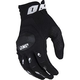 2013 One Industries Battalion Gloves - 2013 Scott Assault Gloves