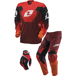 2013 One Industries Carbon Combo - 2013 One Industries Defcon Combo