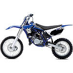 2013 One Industries Checkers Graphic - Yamaha - Dirt Bike Graphic Kits