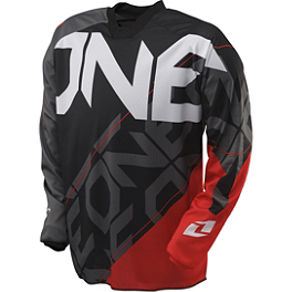 2013 One Industries Carbon Jersey - Cypher - 2013 One Industries Carbon Combo - Cypher