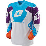 2013 One Industries Carbon Jersey - Limited Edition - Discount & Sale Utility ATV Jerseys