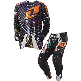 2013 One Industries Defcon Combo - Lightspeed - 2013 One Industries Defcon Jersey - Lightspeed