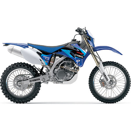 2013 One Industries Delta Graphic Kit - Yamaha - Main