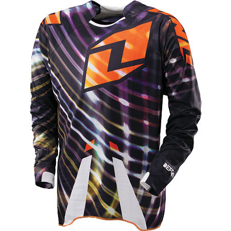 2013 One Industries Defcon Jersey - Lightspeed - Main