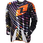 2013 One Industries Defcon Jersey - Lightspeed - Discount & Sale Dirt Bike Jerseys
