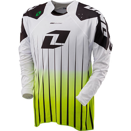2013 One Industries Defcon Jersey - Saber - Main