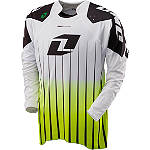 2013 One Industries Defcon Jersey - Saber - MENS--JERSEYS Dirt Bike Riding Gear