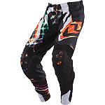 2013 One Industries Defcon Pants - Lightspeed - Dirt Bike Riding Gear