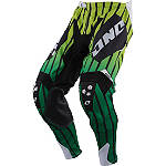 2013 One Industries Defcon Pants - Saber - One Industries Dirt Bike Riding Gear