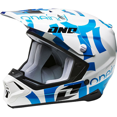 2013 One Industries Gamma Helmet - TXT1 - Main