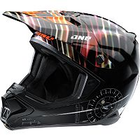 2013 One Industries Gamma Helmet - Lightspeed Special Edition