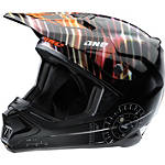2013 One Industries Gamma Helmet - Lightspeed Special Edition - Dirt Bike Off Road Helmets