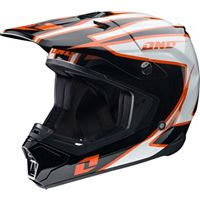2013 One Industries Gamma Helmet - Crypto Limited Edition