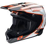 2013 One Industries Gamma Helmet - Crypto Limited Edition - Dirt Bike Motocross Helmets