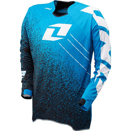 2013 One Industries Vapor Jersey - Noise - Main