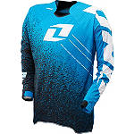 2013 One Industries Vapor Jersey - Noise - Discount & Sale Dirt Bike Jerseys