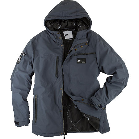 2013 One Industries Vanguard Hooded Parka - Main