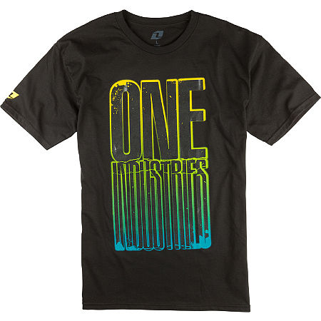 One Industries Bricks T-Shirt - Main