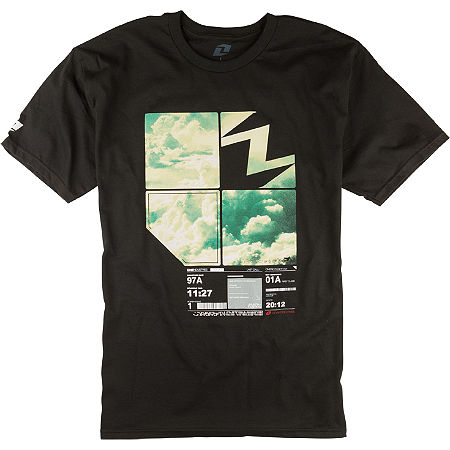 One Industries Cloudy T-Shirt - Main