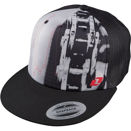 One Industries Drive Classic Trucker Hat - Main