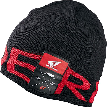 One Industries Honda Dart Beanie - Main