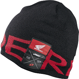 One Industries Honda Dart Beanie - Factory Effex Honda Stripe Beanie