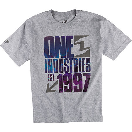 One Industries Youth Devo T-Shirt - Main