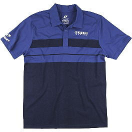 One Industries Yamaha East Polo - One Industries Yamaha Repetition T-Shirt