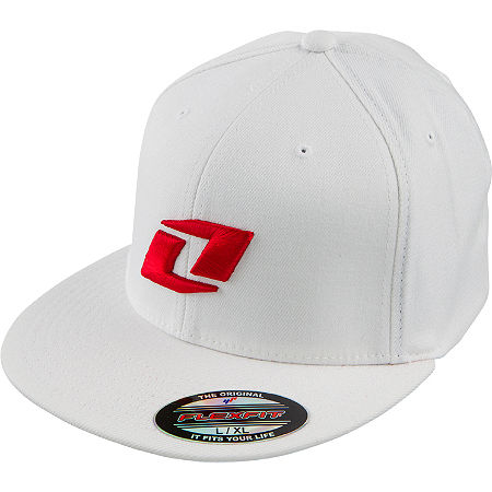 One Industries Icon FF J-Fit FlexFit Hat - Main