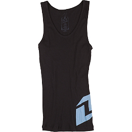 One Industries Women's Icon Tank - Alpinestars Prestige T-Shirt