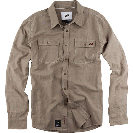 One Industries Holster Long Sleeve Shirt - Main