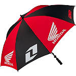 One Industries Honda Umbrella - Dirt Bike Gifts