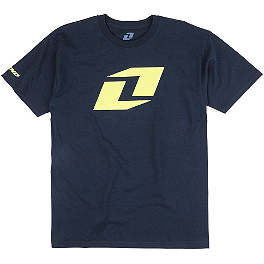 One Industries Icon T-Shirt - One Industries Hart & Huntington Linwood Tee