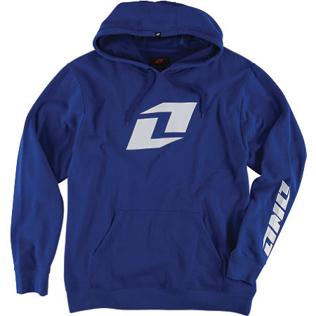 One Industries Icon Fleece Pullover Hoody - Main