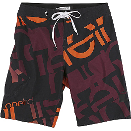 One Industries Krypto Boardshorts - Alpinestars Expo Boardshorts