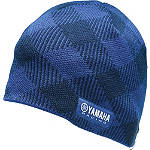 One Industries Yamaha Loaded Beanie - Yamaha Dirt Bike Casual