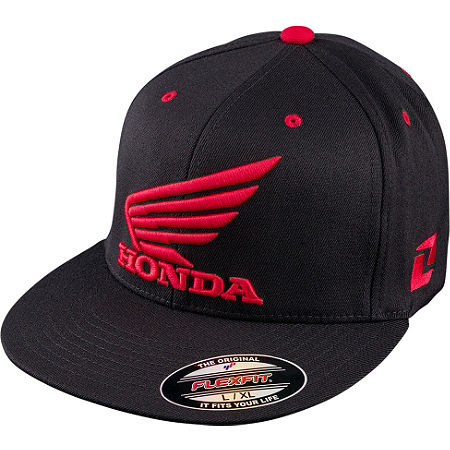 One Industries Honda Operator Hat - Main