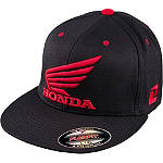 One Industries Honda Operator Hat - One Industries Dirt Bike Mens Casual