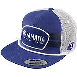 One Industries Yamaha OG Hat - One Industries Cruiser Mens Head Wear