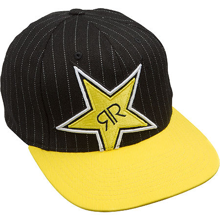 One Industries Rockstar Thompson Hat - Main