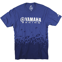 One Industries Yamaha Repetition T-Shirt - One Industries Yamaha East Polo