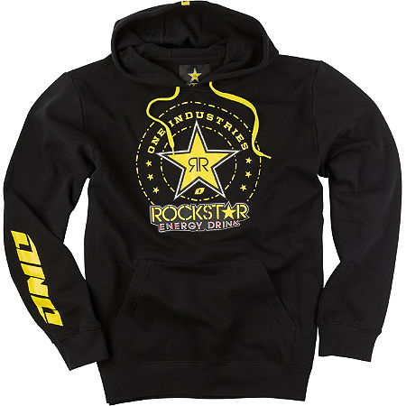 One Industries Rockstar Order Hoody - Main