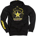 One Industries Rockstar Order Hoody - Mens Casual Motocross Dirt Bike Sweatshirts & Hoodies