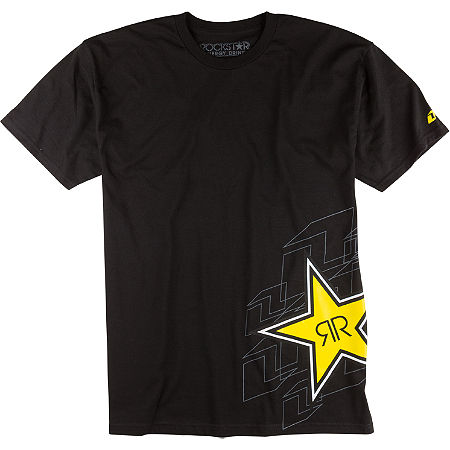 One Industries Rockstar Puzzled T-Shirt - Main