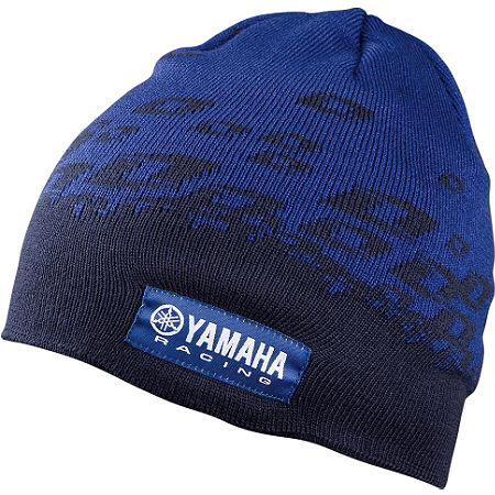 One Industries Yamaha Rerun Beanie - Main