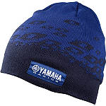One Industries Yamaha Rerun Beanie - Mens Casual Motocross Dirt Bike Beanies