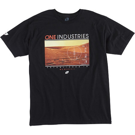 One Industries Sandy T-Shirt - Main