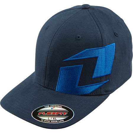 One Industries Sherman X-Fit FlexFit Hat - Main