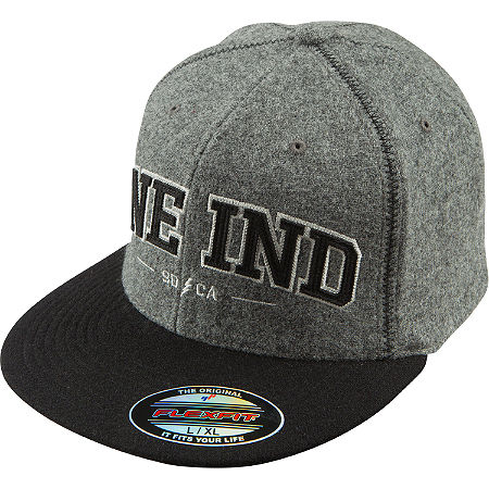 One Industries Strike J-Fit FlexFit Hat - Main