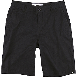 One Industries Unite2 Walkshorts - Alpinestars Steroid Shorts